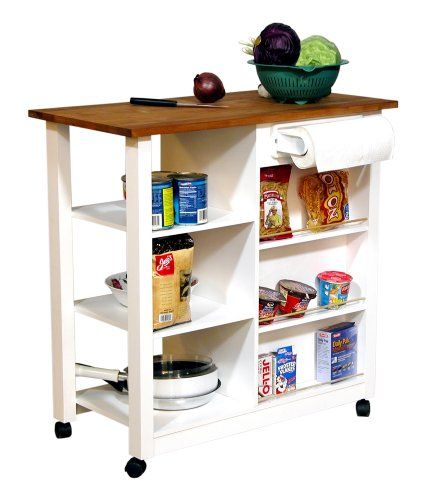 Kitchen Cart With Trash Bin: 48 Best Images About Kitchen Remodel On Pinterest