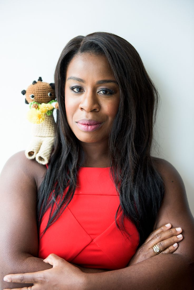 Uzo Aduba Shared Her Closet With The Coveteur And We Love Her Simple Colorful Style [Gallery] - http://urbangyal.com/uzo-aduba-shared-her-closet-with-the-coveteur-and-we-love-her-simple-colorful-style-gallery/
