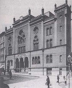 Szczecin's history
