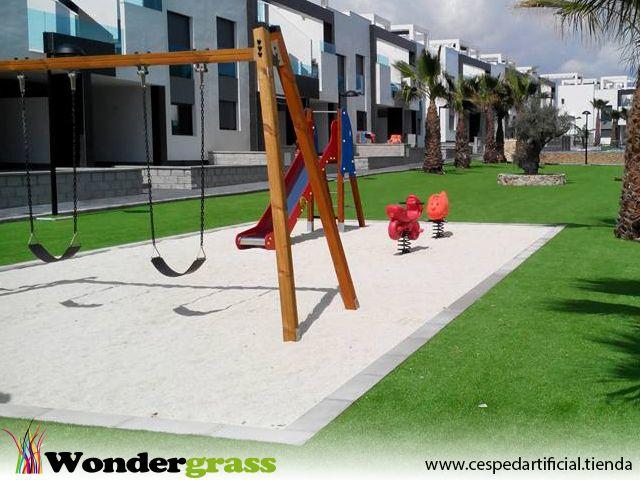 Emejing Juegos De Madera Para Jardin Para Nios Contemporary