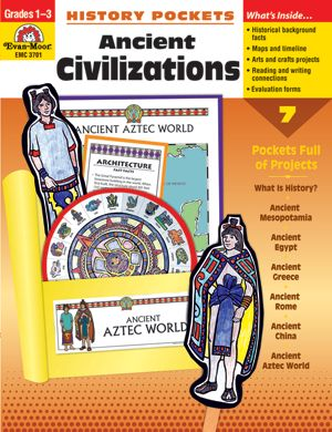 Ancient Civilizations Curriculum Ancient History (Complete)