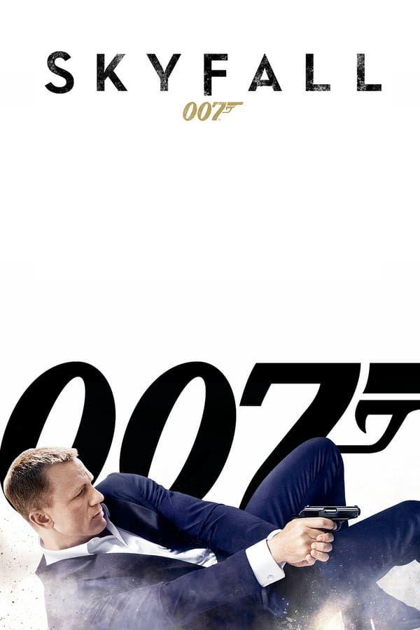007 Operacao Skyfall Legendado Com Imagens Skyfall Filmes