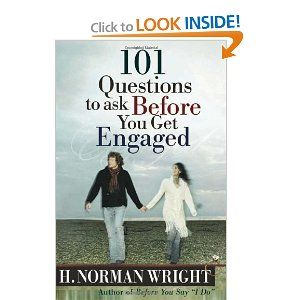 Would like to read this.: Worth Reading, Dust Jackets, Book Worth, Book Jackets, Christian Marriage Book, Relationships, 101 Questions, Dust Covers, Norman Wright