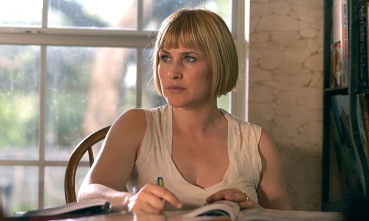 Patricia Arquette: 'There's a lot ofpressure on actresses to look strange and unrealistic' | Film | The Guardian