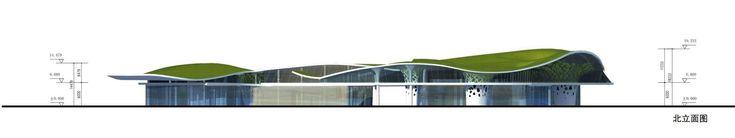 Gallery of Nanning Planning Exhibition Hall / Z-STUDIO + ZHUBO DESIGN - 38