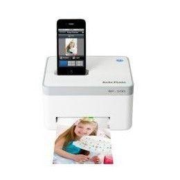 La primera impresora de sublimacion para iPhone, iPad, iPod y Android ya disponible
