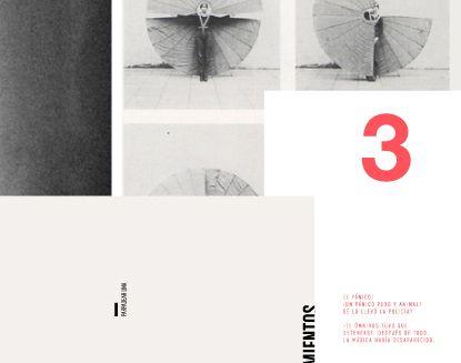 """다음 @Behance 프로젝트 확인: """"Rebecca Horn - Pressbook"""" https://www.behance.net/gallery/18706301/Rebecca-Horn-Pressbook"""