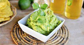 Guacamole recept maken: gezond én lekker! | Fitgirl.nl