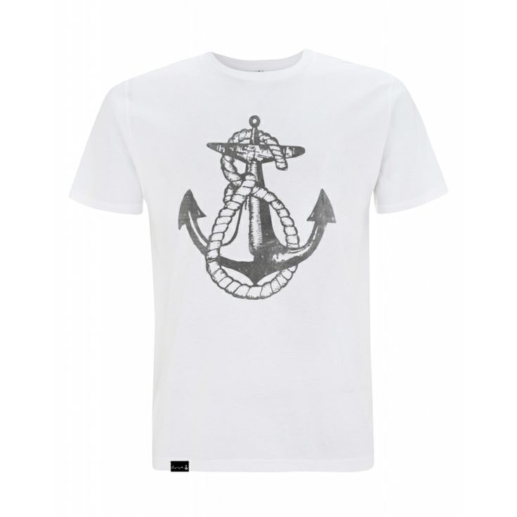 The Doxa Anchor Tee