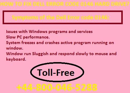 Clear Dell Error Code 0146,  Fix Dell Error Code 0146, Steps to Fix Dell Error Code 0146, Fix Code 2000-0146