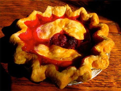 Hoosier Mama Pie - 1618 1/2 Chicago Ave