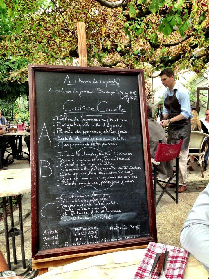 Café Brunet / Anneçy-le-Vieux