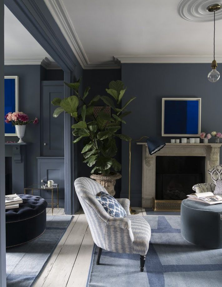 15 Dark Living Room Ideas To Inspire A Dramatic Color Scheme Dark Living Rooms Dark Grey Living Room Moody Living Room