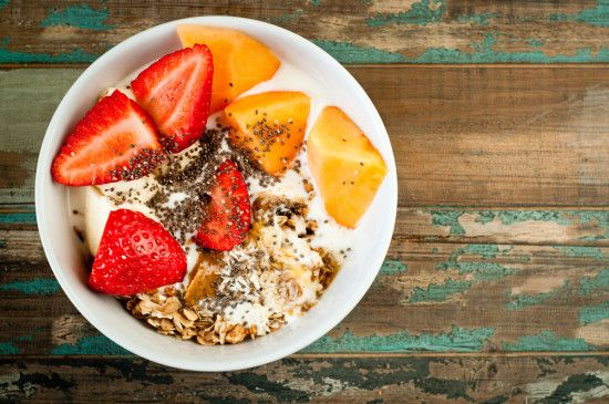 7 Valuable Chia Seed Benefits: Get Insanely Healthy