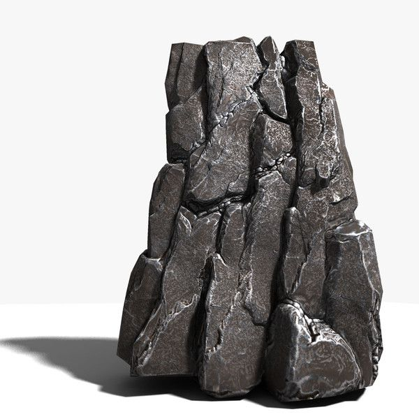 rock cliff zbrush - Google Search
