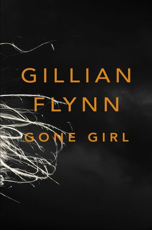 Gone Girl by Gillian Flynn Read it last summer and loved it--recommend.