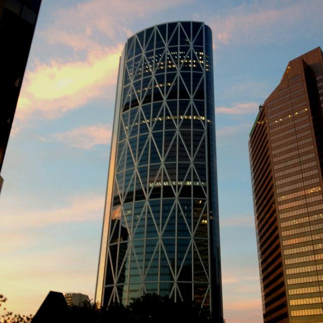 The Bow Tower, Calgary Alberta