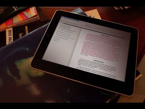 How to use Watchtower Online Library (wol.jw.org) on your iPad and iPhone