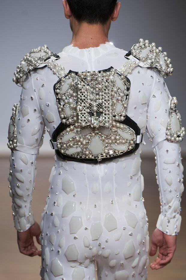 17 best images about mens men on pinterest jean paul for Haute couture men