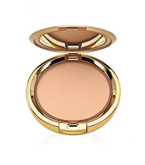 MILANI EVEN TOUCH POWDER FOUNDATION IN CARAMEL $9.99