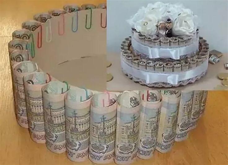 прикольные подарки в день свадьбы каждое