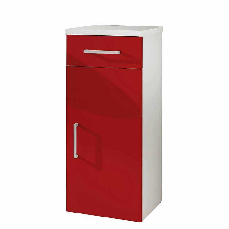 Badezimmerschrank Rot: Die Besten 25+ Rote Badezimmer Ideen Auf Pinterest