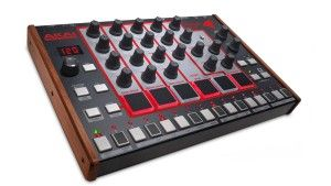 Akai Rhythm Wolf Testbericht: Analoge Drum Machine - http://www.delamar.de/test/akai-rhythm-wolf-testbericht/?utm_source=Pinterest&utm_medium=post-id%2B25222&utm_campaign=autopost
