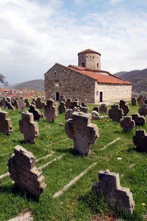 Petrova Crkva, Serbia