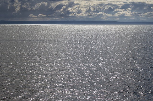 Lake Vättern Sweden