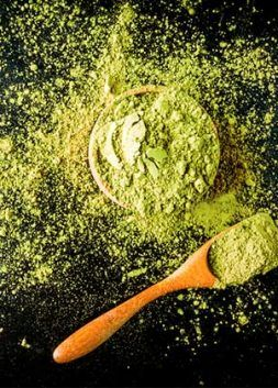 beneficios de la matcha