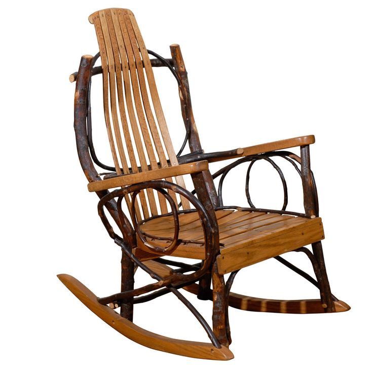 Image result for amish rocking chair