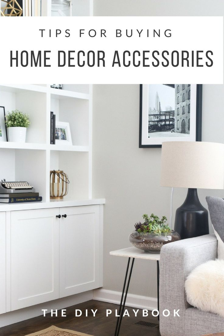 Best 25+ Home decor accessories ideas on Pinterest | Decorative ...