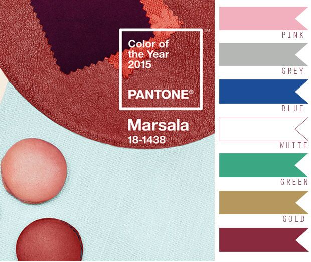 Image from http://www.tulleandchantilly.com/blog/wp-content/uploads/2014/12/pantone-color-of-the-year-2015-marsala-wedding-color-ideas.jpg.
