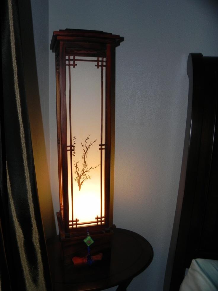 10 best My Korean Lamps that I Love images on Pinterest ...