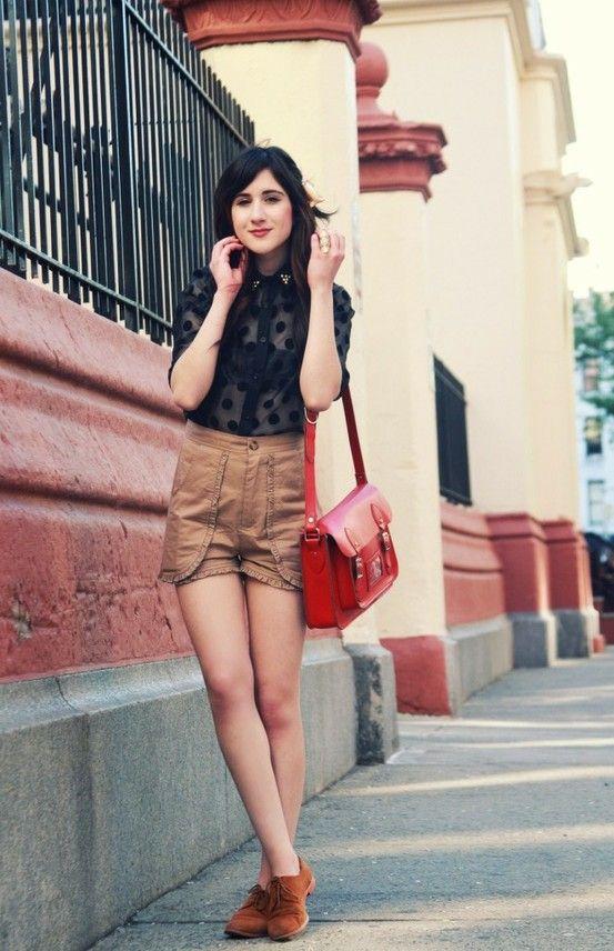 Moda per principianti: Calze & Scarpe: Oxford shoes e Mocassini