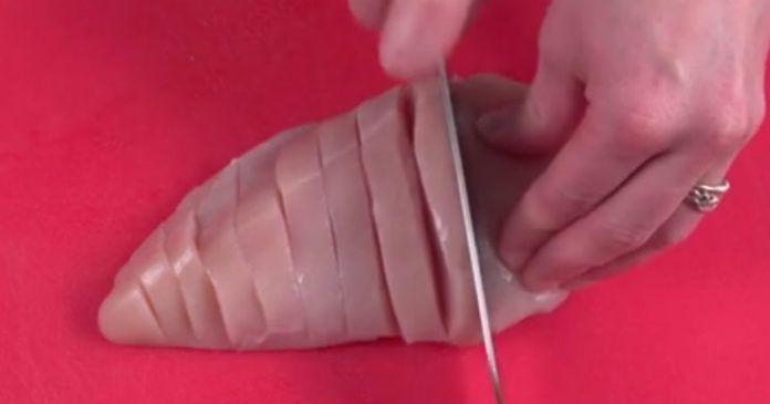 Après avoir vu cette méthode pour cuire du poulet, je ne le cuisinerai jamais autrement