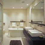 8 Modern Bathroom Remodel Ideas