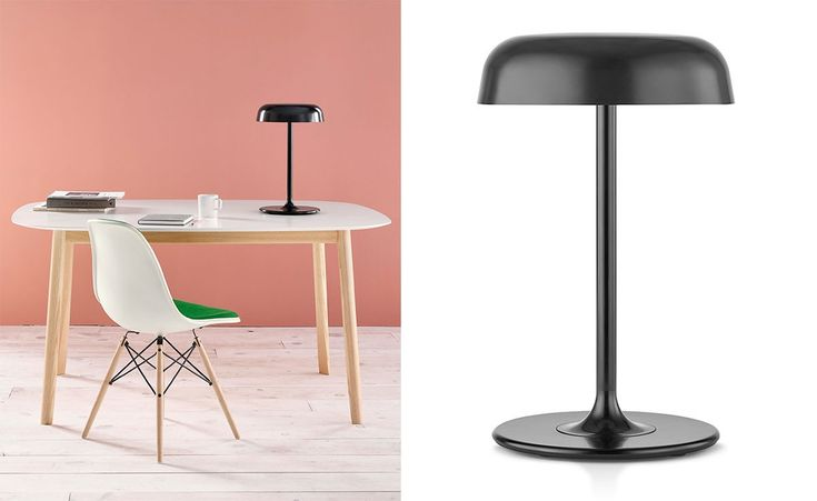 Herman Miller Led Desk Lamp
