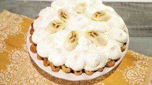 Banana Cream Pie Recipe | The Chew - ABC.com