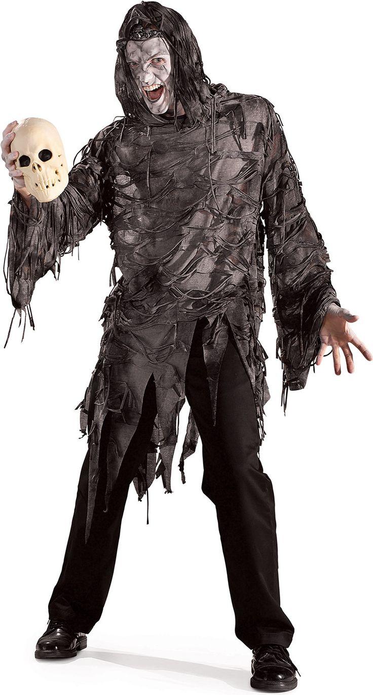Disfraz de halloween idea hombre sexy