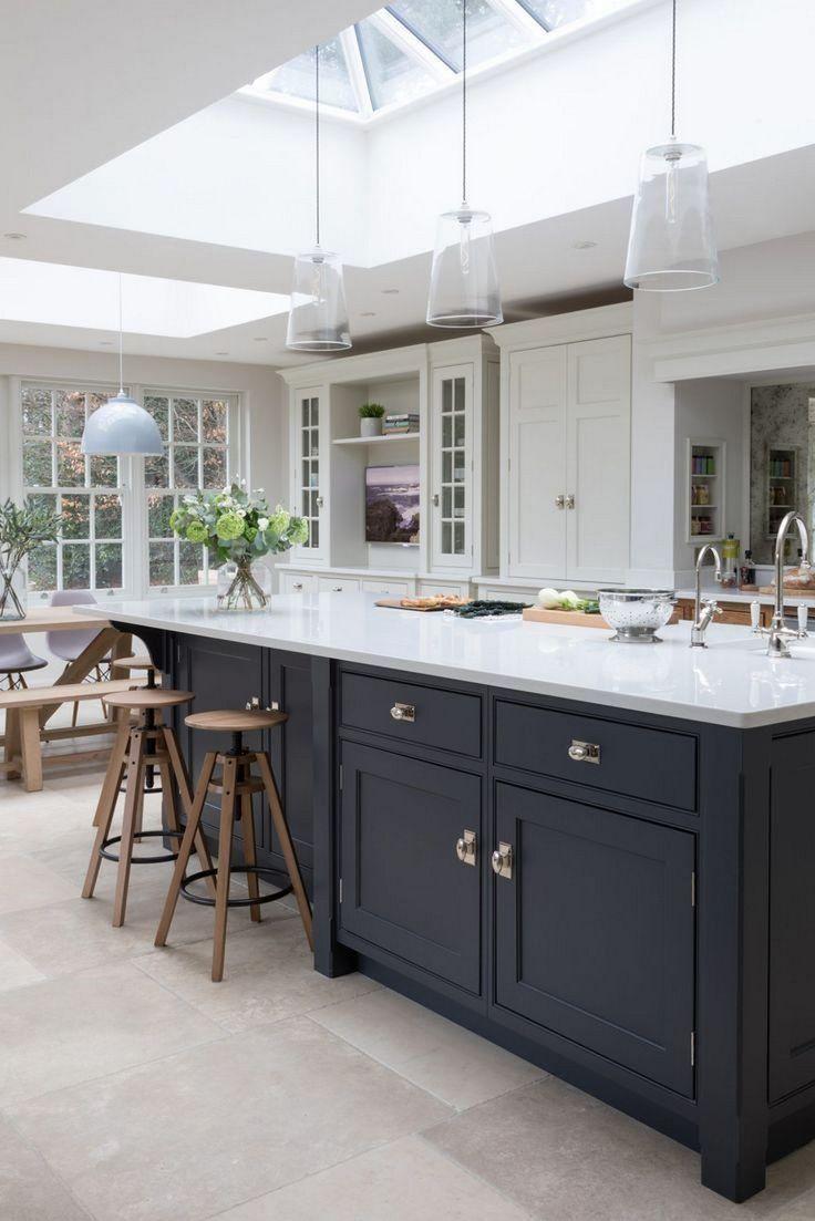 Fabulous Kitchen Design Tips For 19 (19)  Cuisines maison