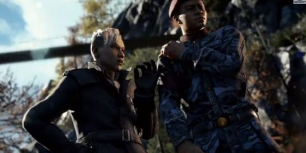 Rainbow Six Siege Far Cry 4 AssassinâsCreed Unity trailers â Ubisoft E3 2014 - Ubisoft's pre-E3 conference has release dates for all of this year's games, but unfortunately no word on Beyond Good Evil 2...