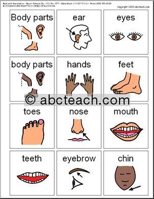 Lesson Esl facial hair