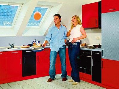 Nová kuchyně levně? Jak na to...... renovace kuchyně :: Živé interiéry
