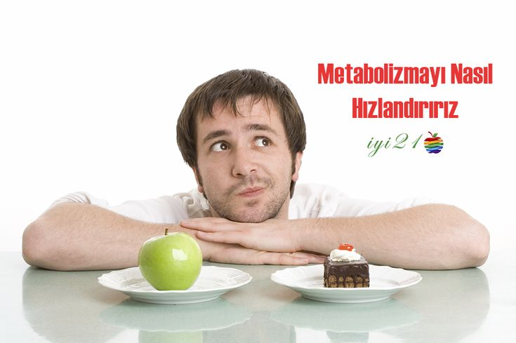 """Metabolizma Hızı Nedir  Daha çok kadınların kendi aralarında yaptıkları diyet muhabbetlerinde genelde """"ne kadar yesem de kilo alamıyorum ya da su içsem yarıyor"""" şeklinde konuşmalara şahit olmuşsunuzdur. Gerçekten de böyledir. bazı insanlar o kadar çok yemek yemelerine rağmen yine de vücutlarında s"""