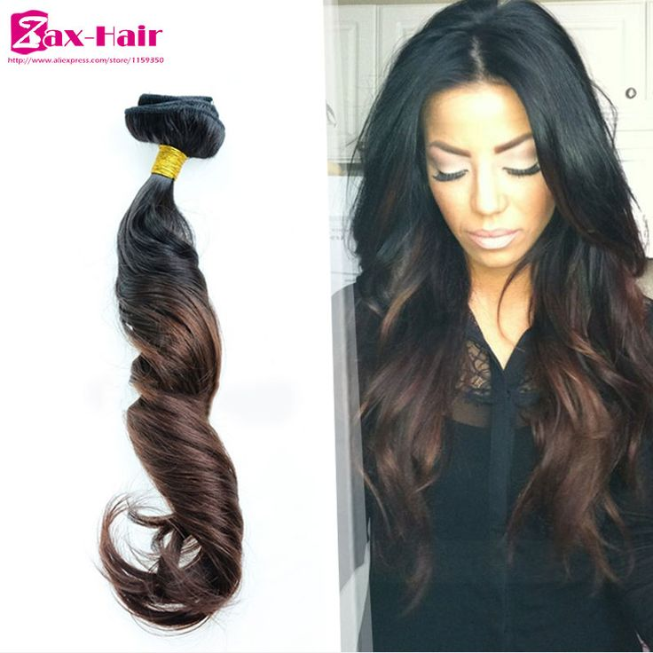 17 best zax human hair weft images on pinterest hair weft hair two tone clip in human hair extensions ombre clip in hair extensions 8a brazilian virgin human pmusecretfo Image collections