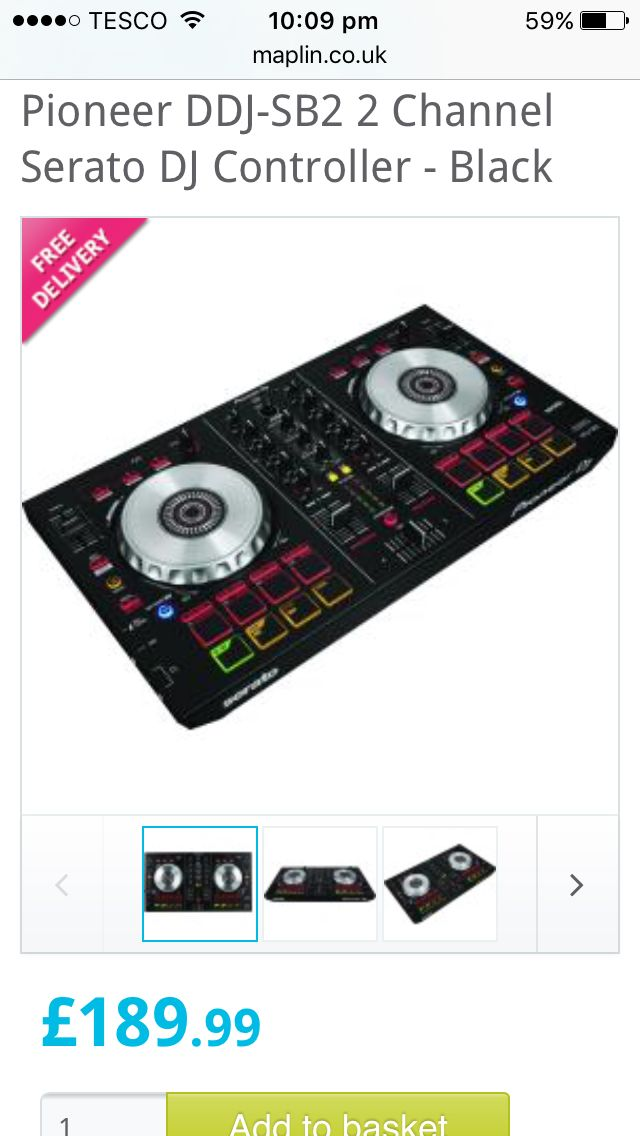 Looking forward to getting pioneer DJ decks for Christmas woow DJ kieren house every weekend