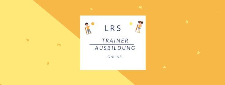 LRS-Trainer Ausbildung – Anja Haupt