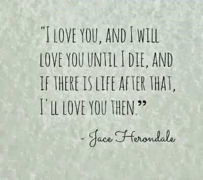 Jace herondale | quotes! | Pinterest | Chang'e 3