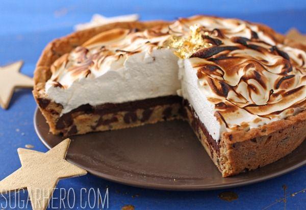 Moon Pie Pie